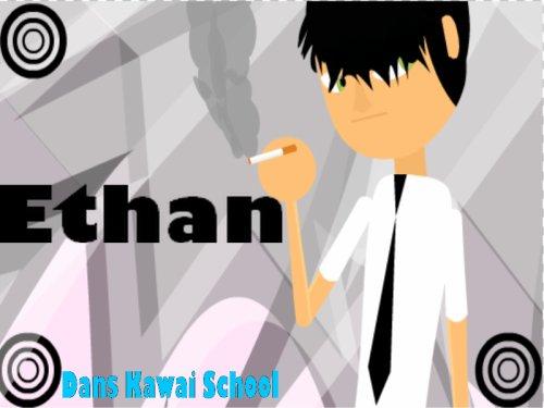 Présentation de Ethan