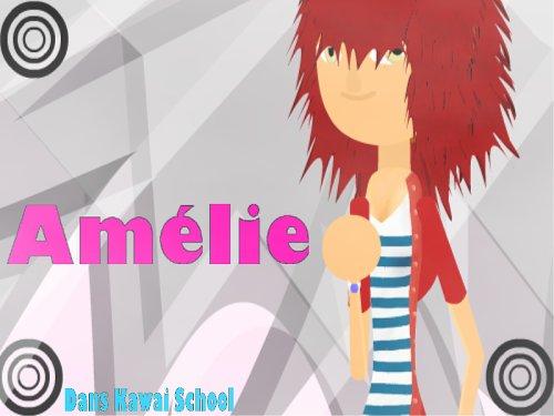 Présentation d'Amélie