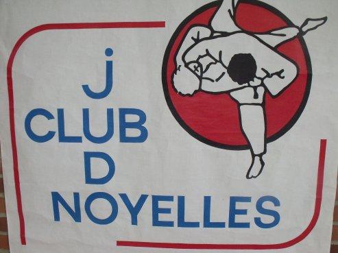FETE DE NOEL DU JUDO 2011