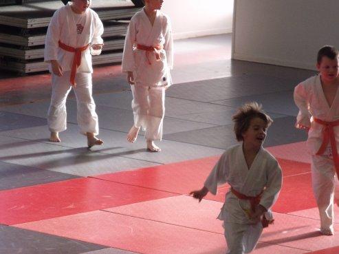 COMPETITION VIEUX CONDE LE 7 JANVIER 2012