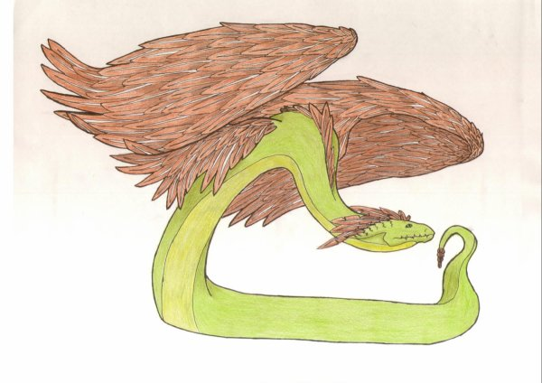 Créatures de Elydianne 1
