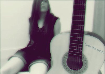 The Music ! ♥