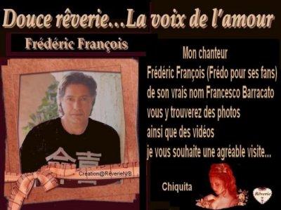 fraderic francois