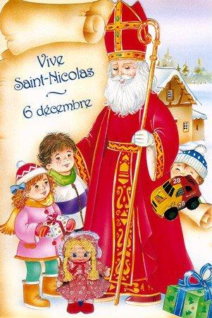 vive saint-nicolas 06.12.2016