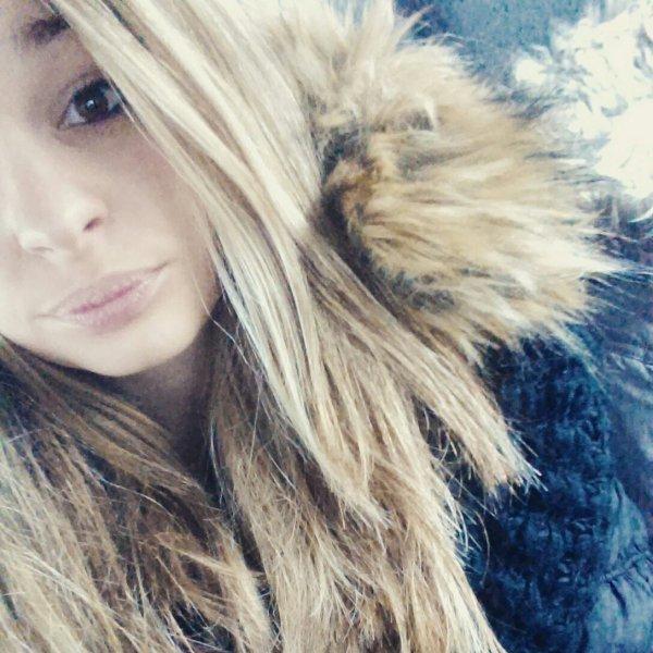 Changement :) #Blonde.