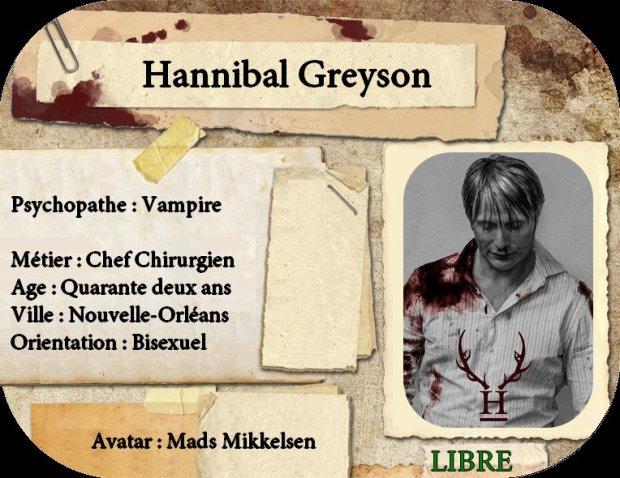 Hannibal Greyson
