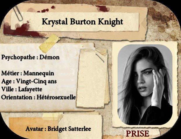 Krystal Burton Night