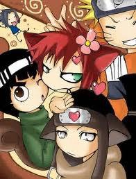 Blog de Fanfiction Naruto <3