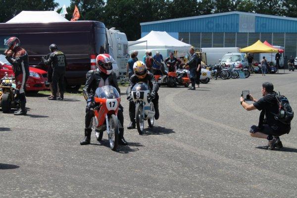 Grand Prix Vichy Classic 2013