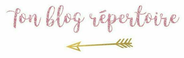 Ton blog répertoire !