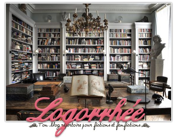 Blog - Logorrhée