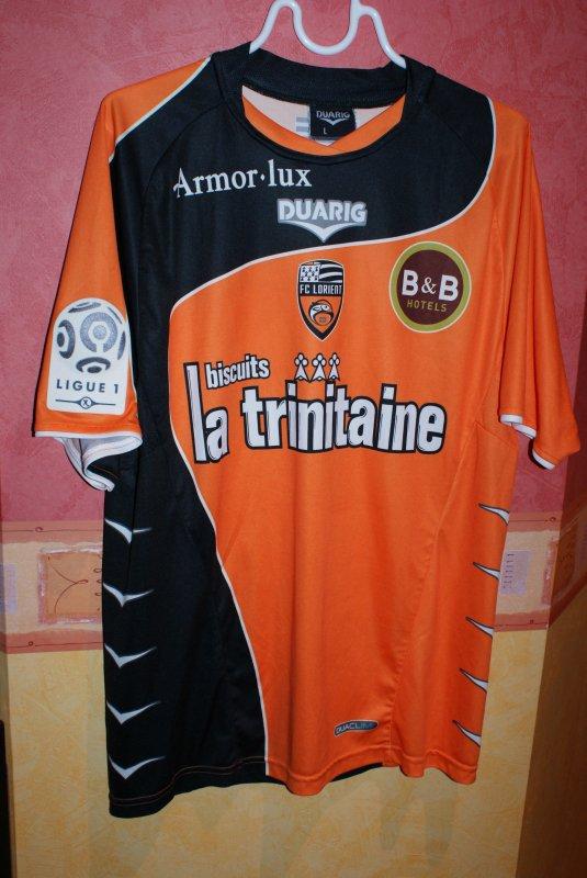 FC Lorient 2010 / 2011