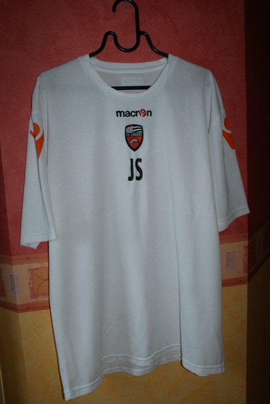 FC LORIENT 2011 2012