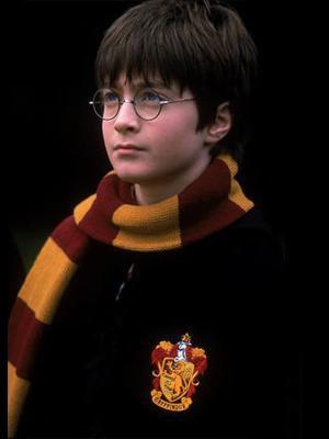 """""""Ce ne sont pas nos aptitudes qui nous définissent Harry, ce sont nos choix."""" -HP"""