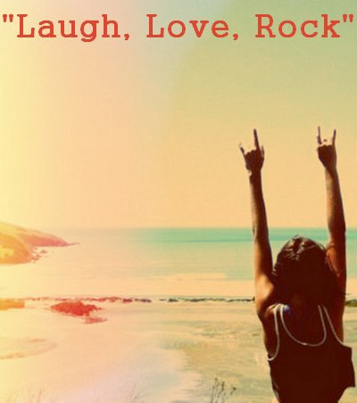 → Laugh-Love-Rock-Fic1D