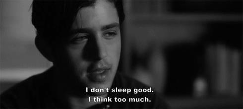 → Insomnies