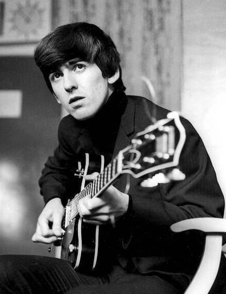 R.I.P George Harrison