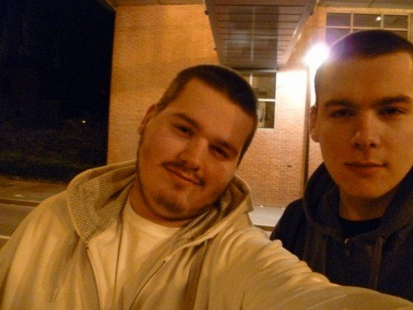 Moi & Mon frère