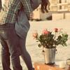 Ce Jour où tu es rentré dans ma vie j'ai sus que tu étais l'homme que j'attendais depuis longtemps (!) ♥ Tu as sus réchauffer mon c½ur, & tu l'as rempli de bonheur. Tu m'aimes &. je t'aime, alors malgré nos petits différents continuons notre histoire.. ((Bbeii`'♣♥ ))