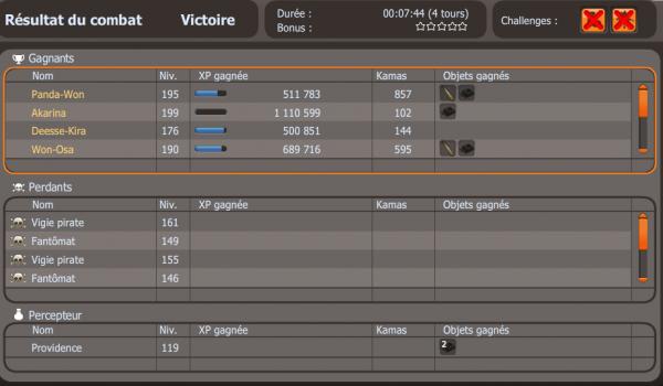 Grolandais Violent I