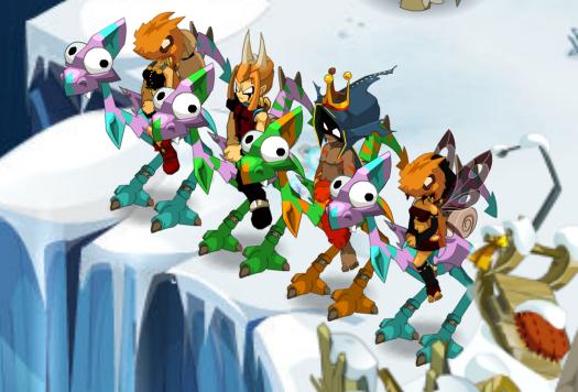 Bienvenue dans la team-divine!