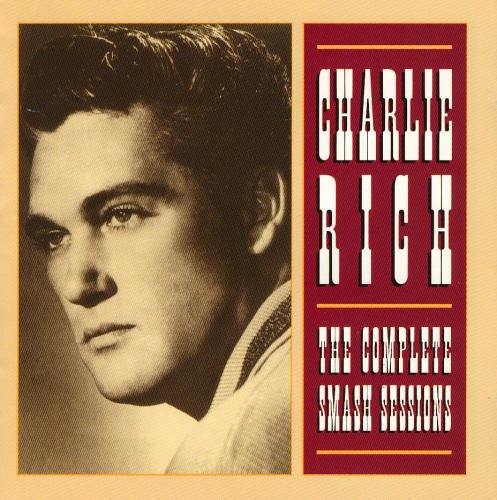 Charlie Rich - ♫ The Most Beautiful Girl ♫