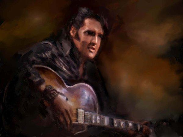 Suspicion - Elvis Presley