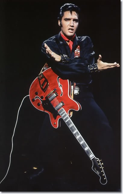 Runaway ~ Elvis