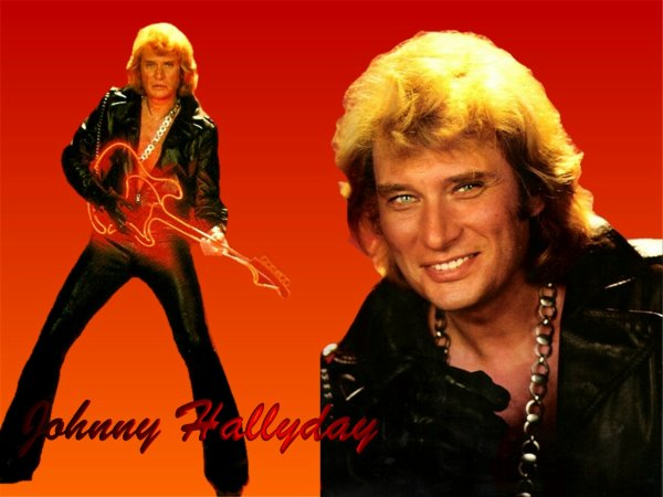 "Video de JHroute66 "" Le coeur du Rock'n'roll  ""Johnny Hallyday  Zénith 1984"
