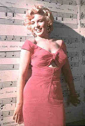 Marilyn and Elvis (Lullaby by Pink Martini)