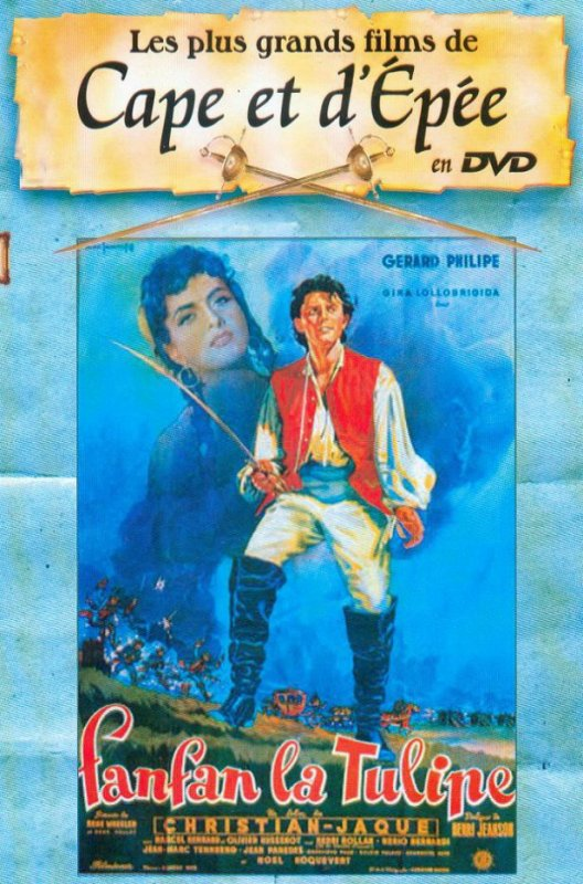 Fanfan la Tulipe (Christian-Jaque, 1952) - Trailer