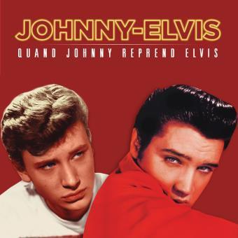 Johnny Hallyday - Rester vivant    RESTER VIVANT DONNER  SON AMOUR SANS RETOUR  JOHNNY  ET ELVIS  SE SONT DONNER  SE SE DONNERONT  ENCORE ET TOUJOURS  POUR L AMOUR DE CEUX ET CELLES  QUI COMPRENE LEURS CARAPACE DE DUR A CUIR   THE KING  ET THE BOSS   A TOUT JAMAIS DANS NOTRE COEUR  TONY