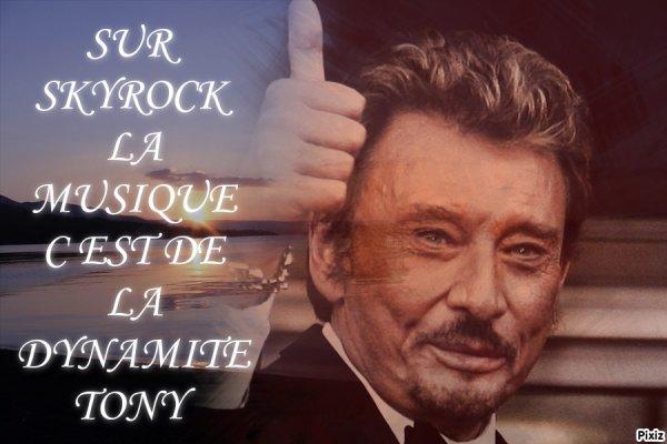 Le bon vieux temps du rock'n'roll  ROCK N ROLL    TONY   POUR TOUJOURS   PENDANT DES MOIS  MARIE FRANCE  NOUS AVONS ECHANGER   NOS SENTIMENTS  QUE TE BON SOUVENIR  DANS MON COEUR  TONY