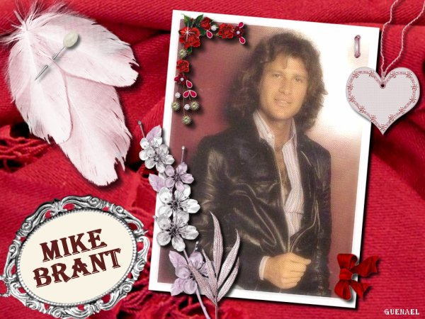 Mike Brant - Holly Holly - 1971 BONNE JOURNEE  AVEC MIKE BRANT
