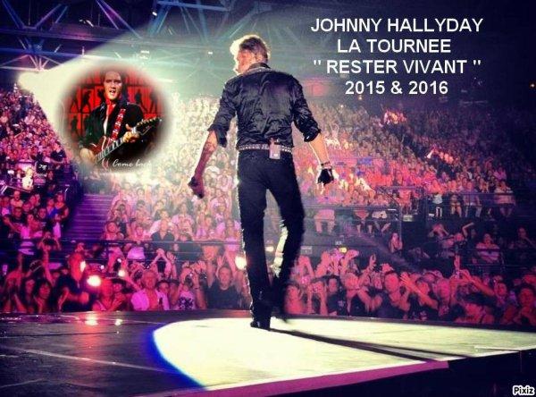 la Croisière des Souvenirs par Johnny Hallyday   SOUVENIR   SOUVENIR    AMITIE TONY