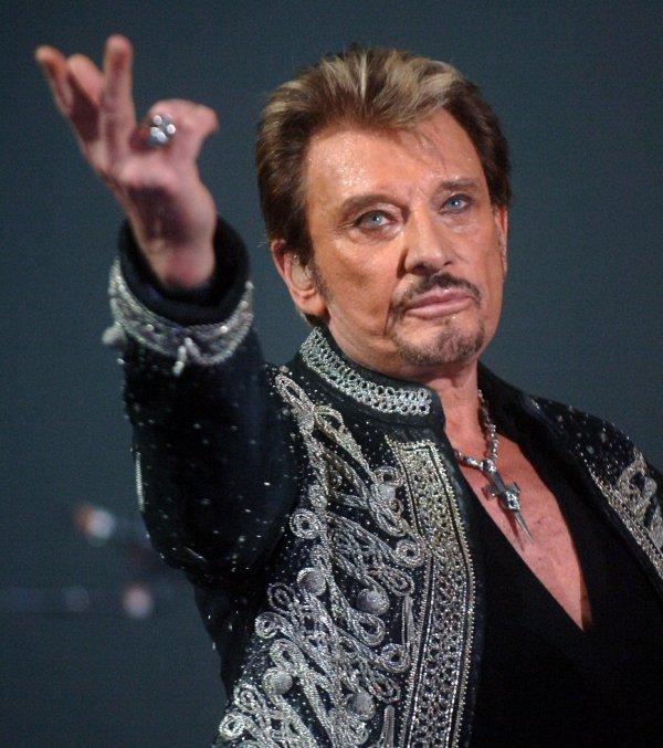 Johnny Hallyday ce que tu as fait de moi HD  LES ROCKEURS SONT  DES DURS  AUX COEURS TENDRE  SOUVENT MAL COMPRIS  MOI JE SUIS  UN AMOUREUX ETERNEL  QUI AIME CA LIBERTE  TONY