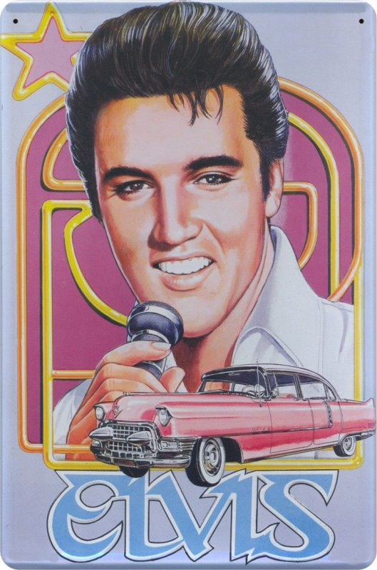 Elvis Presley - Love Me Tender - High Quality - best song
