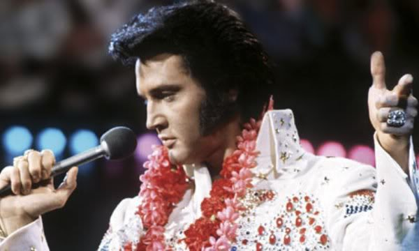 Elvis Presley - How's the World Treating You - High Quality the king