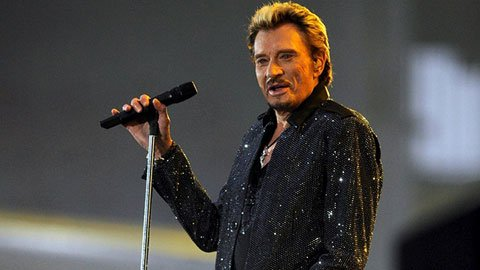 Johnny Hallyday Rock'n'Roll Man (Elvis Presley Tribute) THEKING  ET THE BOSS SUR SCENE  ENSEMBLE  TONY