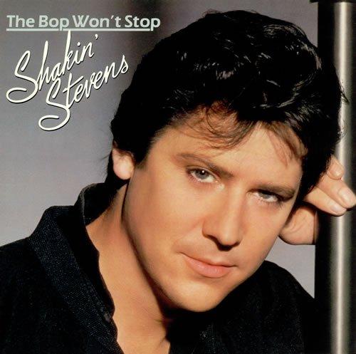 Shakin' Stevens - Breaking Up My Heart