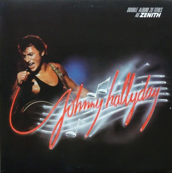 Johnny Hallyday Un garcon sur la route Matchbox 1975