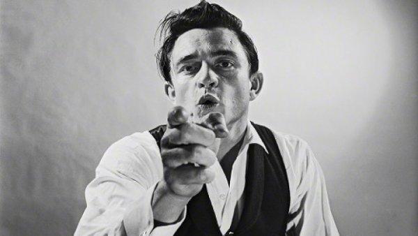 Johnny Cash - Children, Go Where I Send Thee (Live in Denmark) SALUT MES ROCKEUSES   JE VOUS AIME TONY