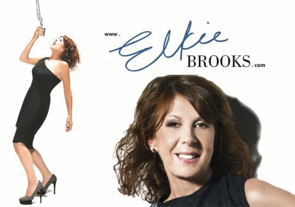 Elkie Brooks:  Mess Of Blues LES FEMMES CHANTE ELVIS TONY  COOL