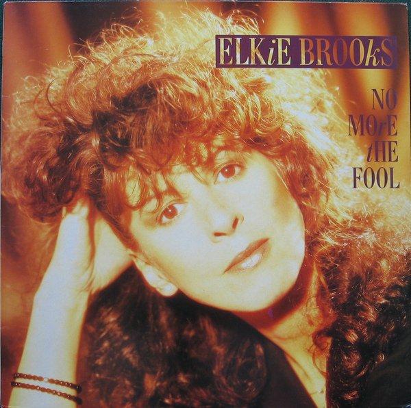 Elkie Brooks:  My Baby Left Me