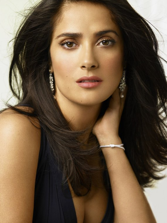 Wonder of You - Elvis tribute to Salma Hayek cuddles4u.com  REGARDEZ MOI  DANS LES YEUX   TONY
