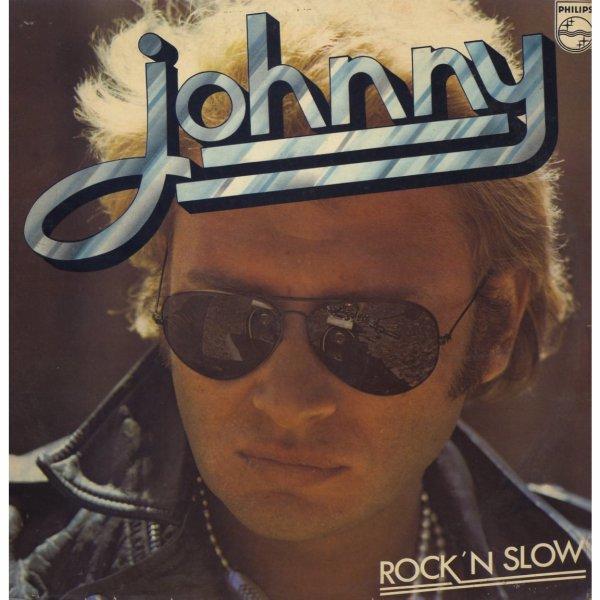 Johnny Hallyday - A l'hôtel des coeurs brisés 1975 JOHNNY CHANTE  ELVIS