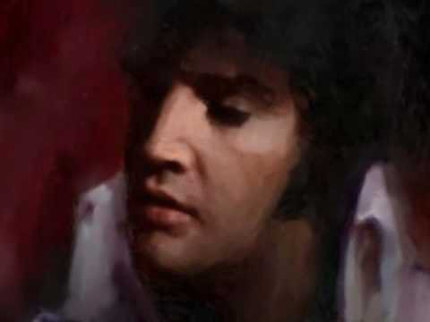 Elvis Presley - Ghost Riders In The Sky - Remix