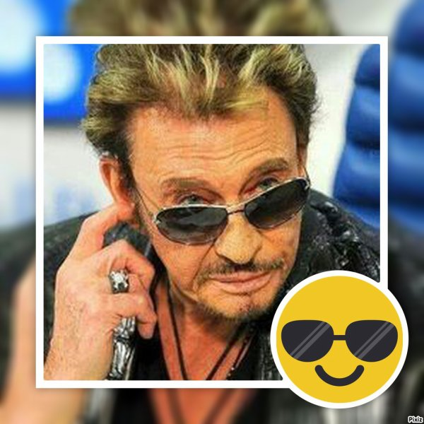 Johnny Hallyday Excuser Moi Encorre De Chanter Toujours Du Rock'N'Roll