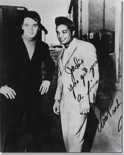 Jackie Wilson You'd Better Know It 1958