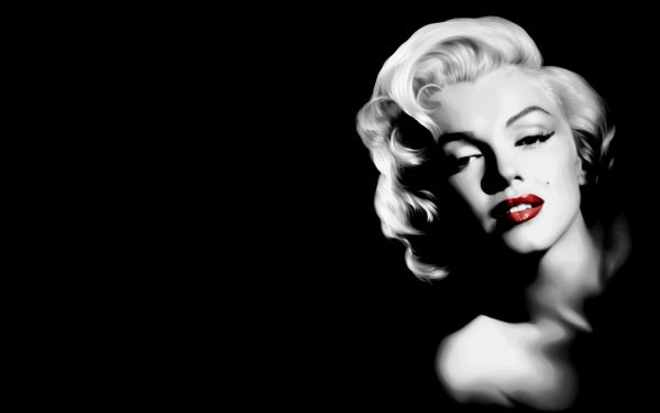 Tribute to Marilyn Monroe: It's Now or Never